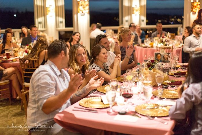 Event in Main Dining Room Thumbnail